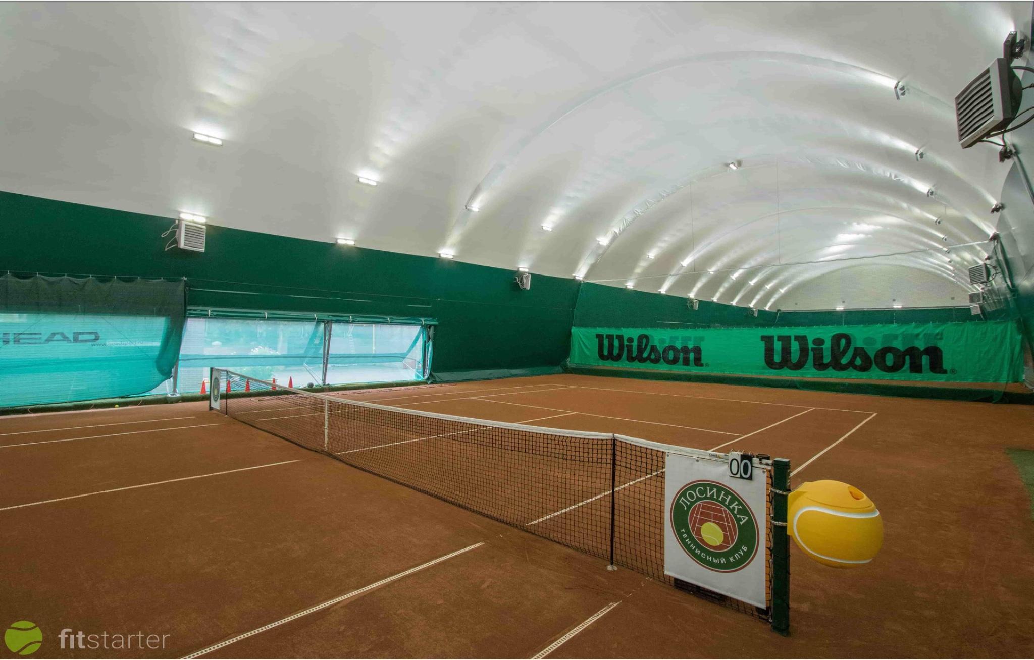 Новый теннисный клуб в москве ночной клуб о2